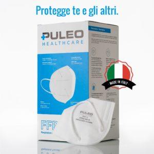 Puleo Health Care La Madonnina Poliambulatorio